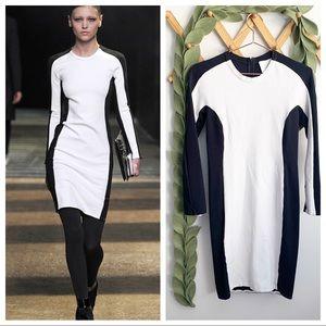 3.1 Phillip Lim Contrast Dress
